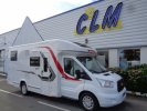 achat camping-car Challenger Genesis 287 Speciale Edition