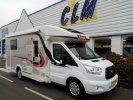 Occasion Challenger Graphite 358 vendu par CLM LOISIRS
