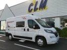 Neuf Challenger Vany 114 S vendu par CLM LOISIRS