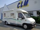 achat  Chausson Welcome 55 CLM LOISIRS