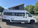 achat camping-car Dreamer D55 Up White Addict