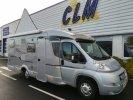 Occasion Eriba Car Gt vendu par CLM LOISIRS