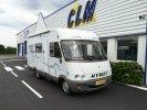 Occasion Hymer B 564 vendu par CLM LOISIRS