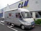 Occasion Hymer BC 574 vendu par CLM LOISIRS