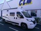 Neuf Mc Louis Menfys Van 3 Deluxe vendu par CLM LOISIRS
