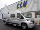 Neuf Mc Louis Van 5 Silver Edition vendu par CLM LOISIRS