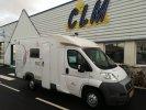 Occasion Mooveo P 600 vendu par CLM LOISIRS