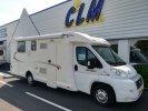 Occasion Rapido 691 vendu par CLM LOISIRS