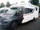 achat camping-car Rapido 696 F 60 Ans