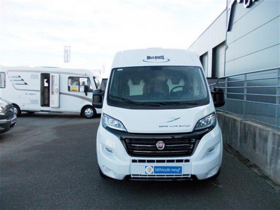 Neuf Mc Louis MC Van 3 vendu par ARC-EN-CIEL