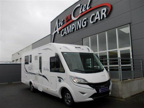 Neuf Mc Louis Yearling 889 vendu par ARC-EN-CIEL