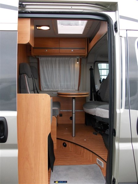 possl 2 win neuf de 2018 citroen camping car en vente guidel morbihan 56. Black Bedroom Furniture Sets. Home Design Ideas