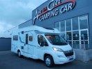achat camping-car Burstner Delfin It 660