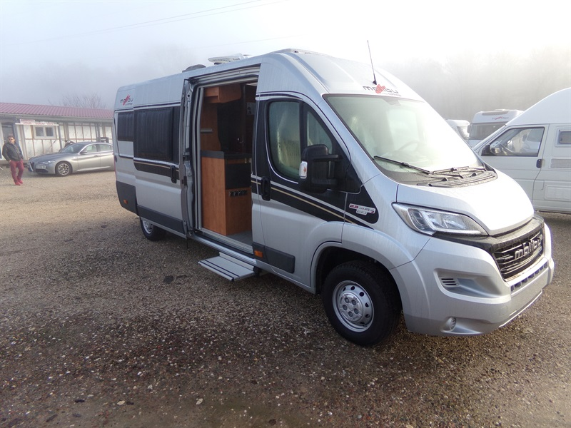 carthago malibu 640 neuf de 2018 fiat camping car en vente vieux charmont doubs 25. Black Bedroom Furniture Sets. Home Design Ideas