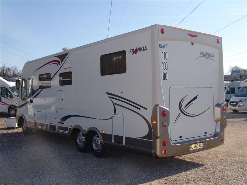 frankia i 840 qd occasion de 2011 fiat camping car en vente vieux charmont doubs 25. Black Bedroom Furniture Sets. Home Design Ideas