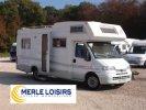 achat  Autostar Athenor 525 MERLE LOISIRS