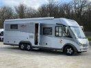 Camping-Car Carthago Chic E-line I 58xl Occasion