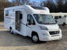 achat camping-car Dethleffs Just T 7052 Dbl