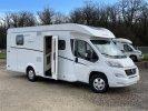 achat camping-car Dethleffs Trend T 7057 Dbm