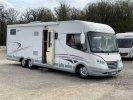 Camping-Car Frankia I 840 Gd Occasion