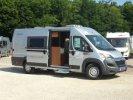 achat camping-car Globecar Globestar 640 Dk