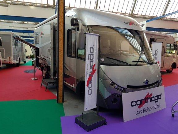 Carthago Chic E Line 47