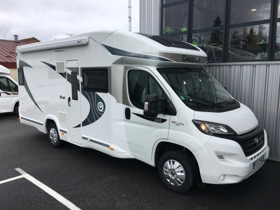 Chausson Flash 635
