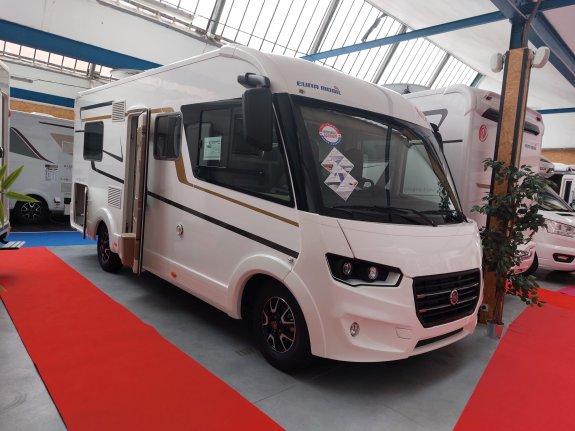 Eura Mobil Il 675 Sb