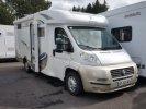 achat  Autostar Athenor 458 LOISIRS CAMPER