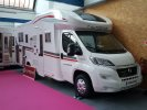 Neuf Autostar P 720 Lc Lift Passion vendu par LOISIRS CAMPER