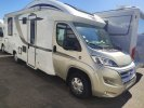 Camping-Car Burstner Ixeo Time IT 745 Occasion