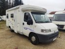 Camping-Car Challenger 102 Occasion