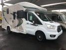 achat camping-car Chausson 650 Premium