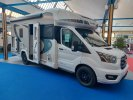 achat camping-car Chausson 660 Exclusive Line