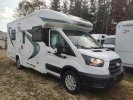 achat camping-car Chausson 720 First Line