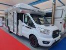 achat camping-car Chausson Camping Car