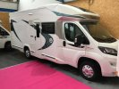 achat camping-car Chausson Flash 635