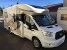 achat camping-car Chausson Titanium 708