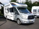 achat  Chausson Welcome 610 LOISIRS CAMPER