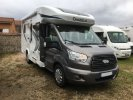 Camping-Car Chausson Welcome 610 Occasion