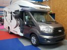 achat  Chausson Welcome 630 LOISIRS CAMPER