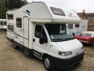 achat camping-car CI Riviera 130