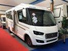 Camping-Car Eura Mobil Integra I 760 Qb Neuf