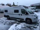 Camping-Car Font Vendome Duo Van Neuf