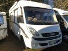 Occasion Hymer B 598 vendu par LOISIRS CAMPER