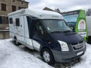 Occasion Hymer Van 572 vendu par LOISIRS CAMPER