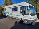 achat camping-car Niesmann Flair I 8000