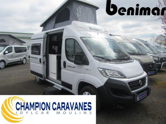 Benimar Benivan 105