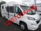 achat camping-car Adria Compact Dl Plus