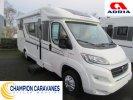 Neuf Adria Compact Plus Sc vendu par CHAMPION CARAVANES